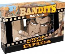 Colt Express : Django