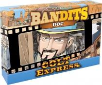 Colt Express : Doc