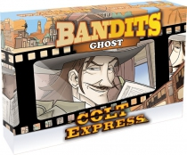 Colt Express : Ghost