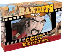Colt Express : Tuco