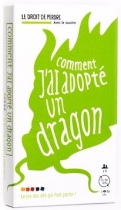 Comment j\'ai adopté un dragon