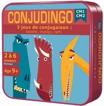 Conjudingo CM1-CM2