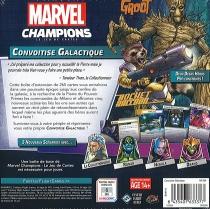 Convoitise Galactique (Marvel Champions JCE)