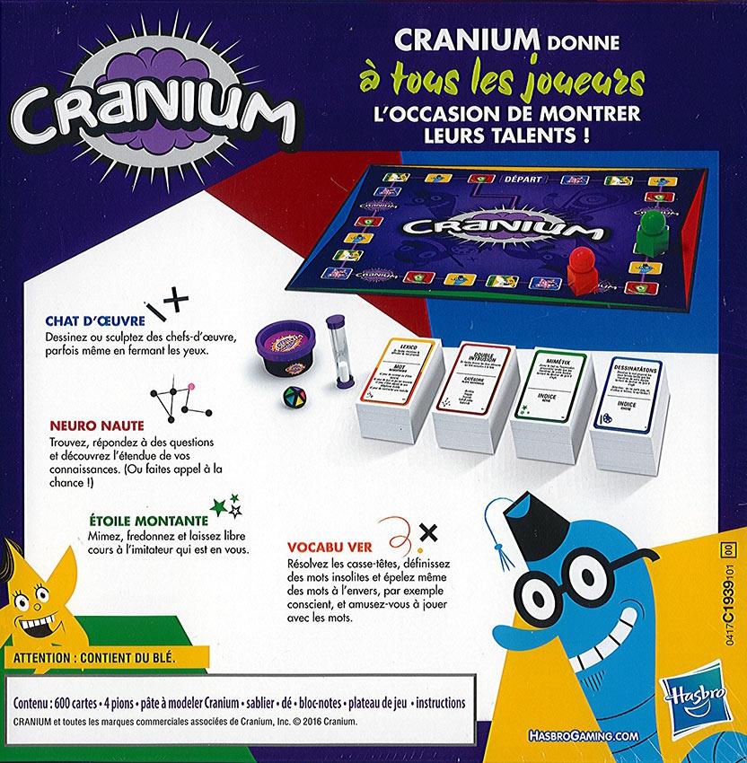 Cranium