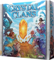 Crystal Clan
