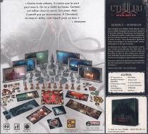 Cthulhu : Death May Die (Saison 2)
