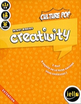 Culture Pop - Extension Creativity