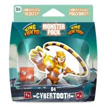 Cybertooth (King of Tokyo/New-York)