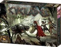 Cyclades : Hadès