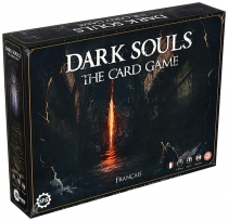 Dark Souls - The Card Game FR