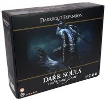 Darkroot - Extension Dark Souls