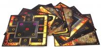 Darkroot Basin and Iron Keep Tile Set - Extension Dark Souls