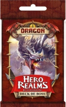 Deck de Boss Dragon - Hero Realms