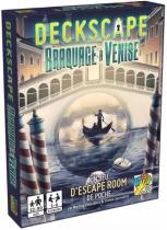Deckscape : Bracage à Venise