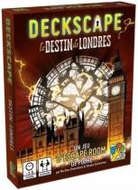 Deckscape : Le Destin de Londres