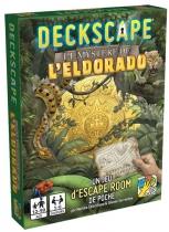 Deckscape : Le Mystère de l\'Eldorado