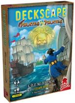 Deckscape : Pirates Vs Pirates