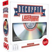 Decrypto : Laser Drive