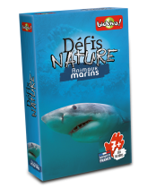 Défis Nature : Animaux marins