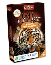 Défis Nature : Animaux Redoutables