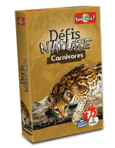 Défis Nature : Carnivores