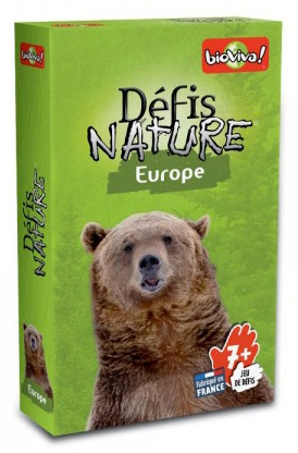 Défis Nature - Europe