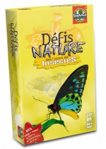 Défis Nature : Insectes