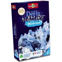 Défis Nature : Minéraux