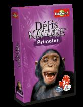 Défis Nature : Primates