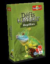 Défis Nature : Reptiles