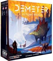 Demeter : Autumn & Winter
