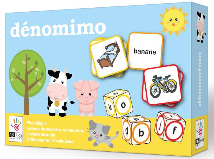Dénomimo