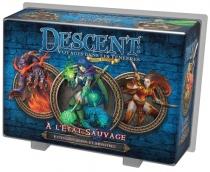 Descent : A l\'Etat Sauvage