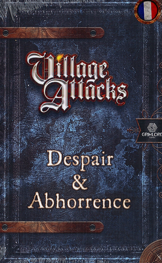 Despair and Abhorence - Village Attacks Extension