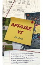 Detective - Affaire n°6 - Extension