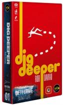 Detective Signature - Dig Deeper