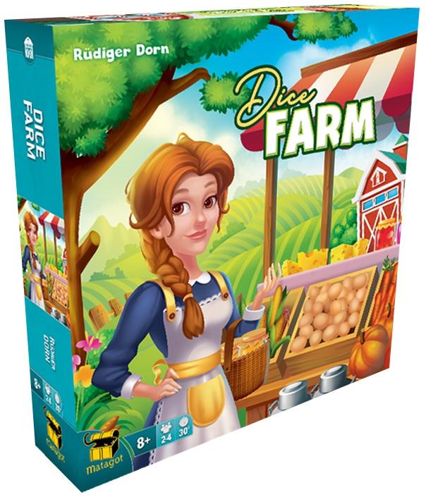 Dice Farm