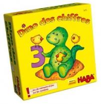 Dino des Chiffres