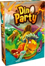 Dino Party