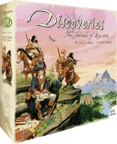 Discoveries box