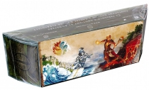 Display 21 Boosters - Embrasement de Maden - Malkyrs