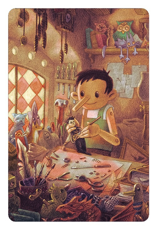 Dixit 8 - Harmonies + Cartes Goodies