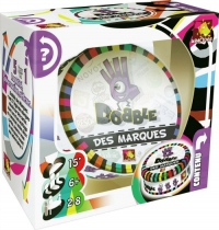Dobble Marques box
