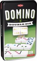 Domino Double 6
