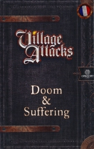 Doom And Suffering - Village Attacks Extension