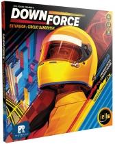 Downforce - Circuits Dangereux