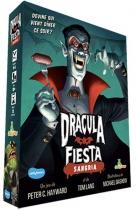 Dracula Fiesta - Le Jeu de Cartes