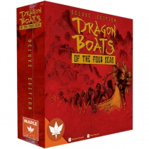 Dragon Boats of the Four Seas - Deluxe