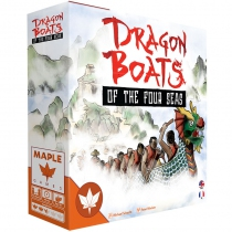Dragon Boats