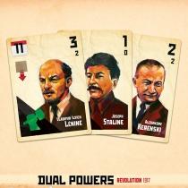 Dual Powers - Revolution 1917